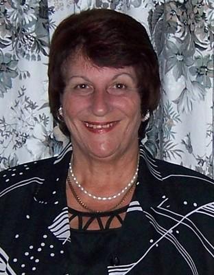 Mieke Bigg