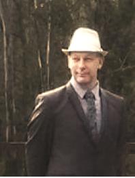 Bryan Geoghegan