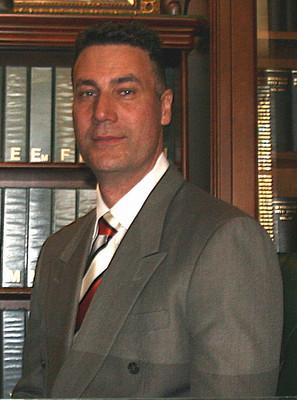 Allan Preston