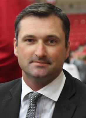 Doyle Dertell (Trainer)