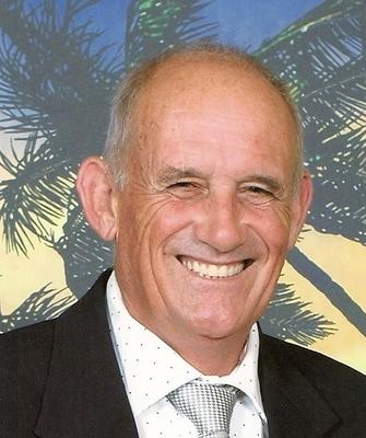 Doug Rutherford