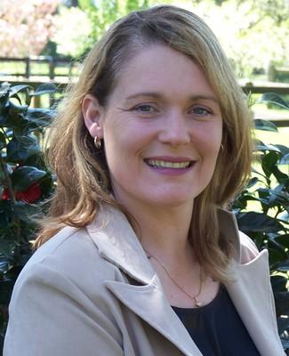 Elizabeth Carlile