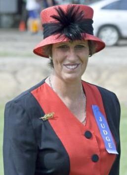Cherie Devenish