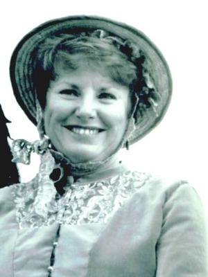 Karenne Fenton