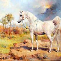 Al Rashediah Art Gallery