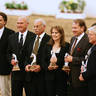 2007 Arabian Breeders World Cup Gallery