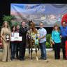 ABWC Yearling Colt Supreme Bronze Champion - Marlevous Xceptshahn
