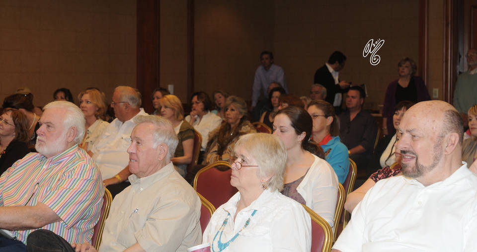 2012 Educational Seminars