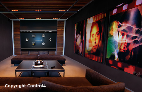Audio warehouse saskatoon sk home automation solutions for Define home automation