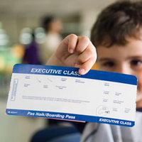Gotcha Plane Tickets