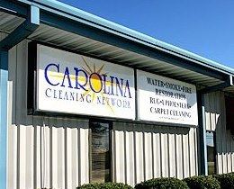 Carolina cleaning network