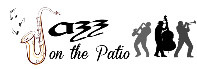 Jazz on patio