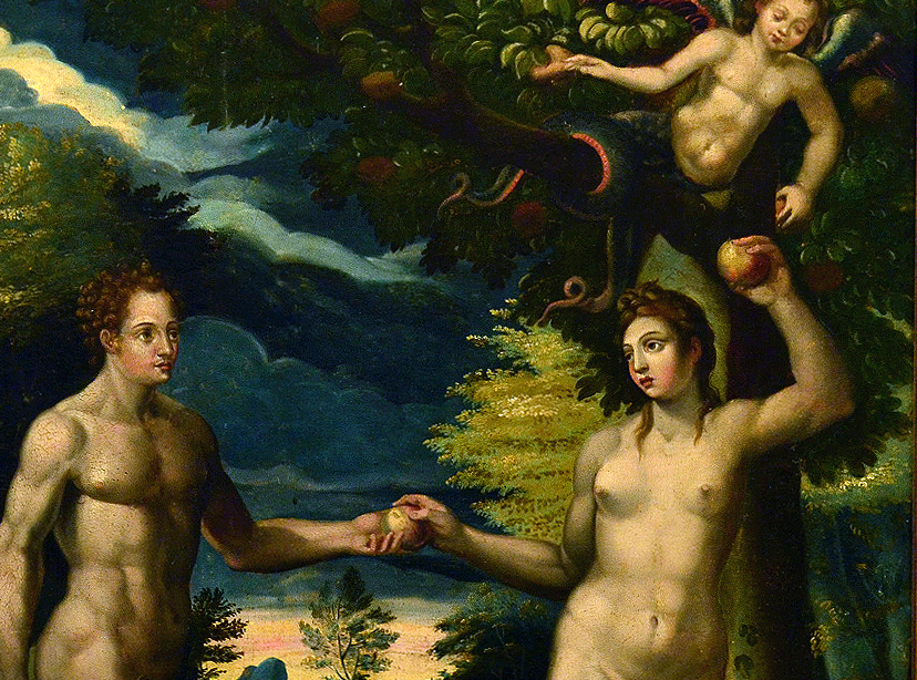 Cropped adam and eve 4