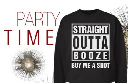 Bachelorette Party Shirts