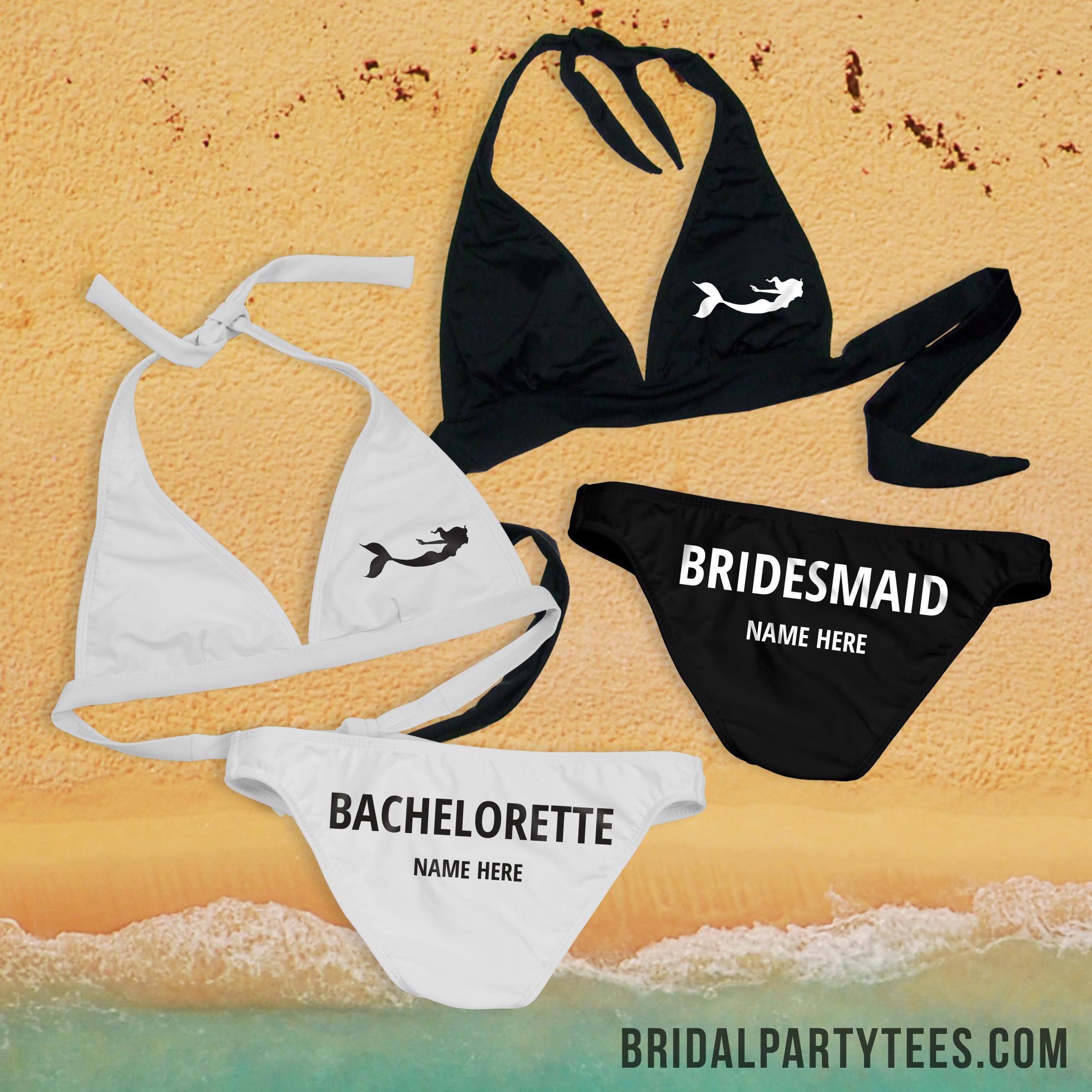 Bachelorette Bikinis