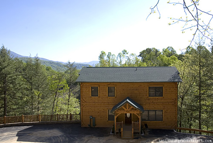 Lookout Lodge picture