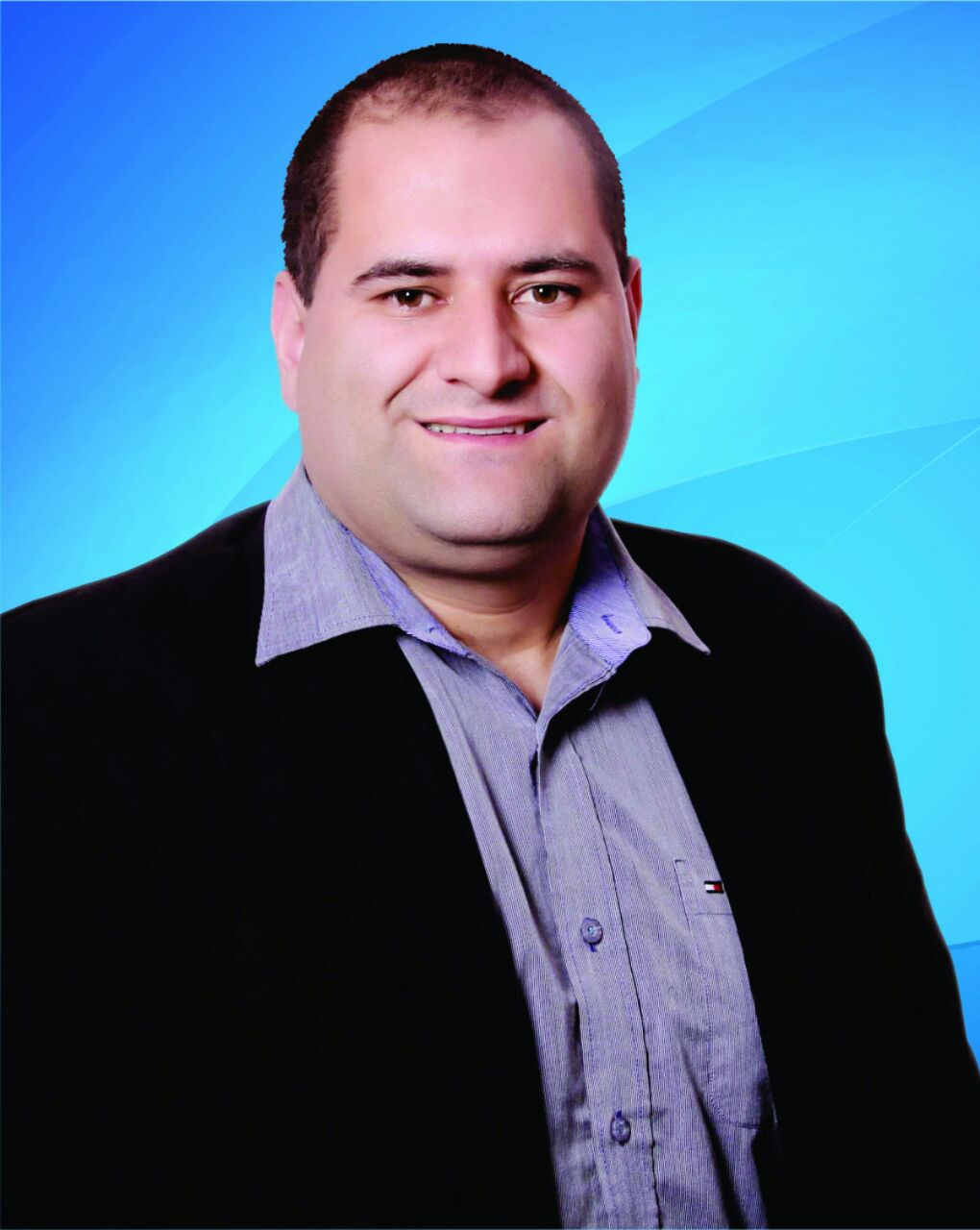 Ver. Rafael Kerber (PSDB)