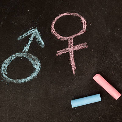 What's the Difference Between Sex, Gender and Sexuality?
