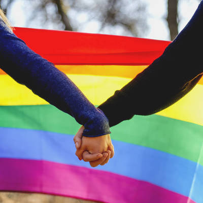 5 Reasons Why LGBT Youth Are Nearly Four Times More Likely To Attempt Suicide