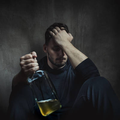 The Warning Signs of Alcohol Abuse