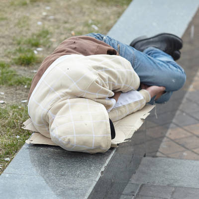 Homelessness Is A Core Issue Faced by LGBT Youth