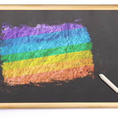 6 Ways Teachers Can Better Support LGBTQ Students Right Now