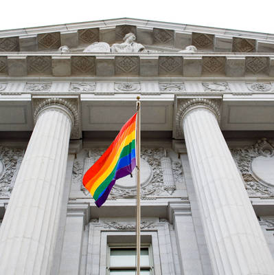 Connecticut Senate Votes Down Openly Gay State Supreme Court Nominee