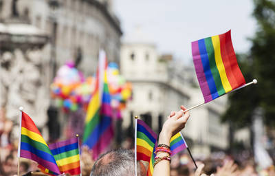 4 Recent Findings About LGBTQ Americans