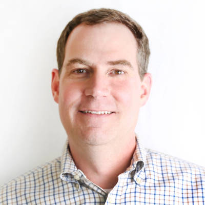 Ed Moran, LCSW