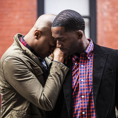 Teach Me How To Love: Building A Lasting Same-Sex Relationship