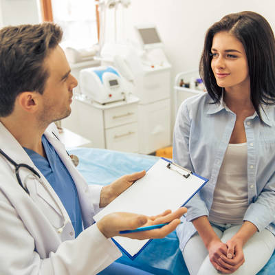 5 Things Lesbians Should Be Talking to Their Physicians About