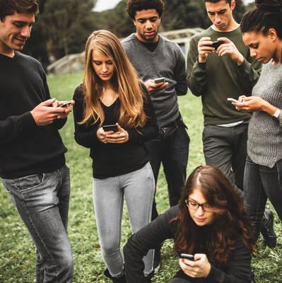 Understanding and Identifying Internet Addiction