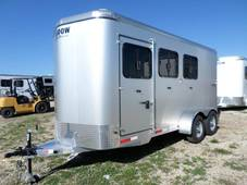 S2595 SHADOW 3H Stablemate Silver