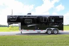 S3152 Shadow 2 Horse 9' LQ Getaway