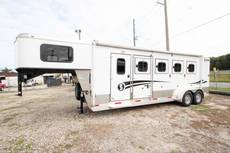 S3340 Shadow 4 Horse Plus Pack Pro Series