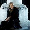 Adam Curry ice smile