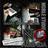 No Agenda Art