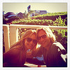 At Geoffrey's in Malibu