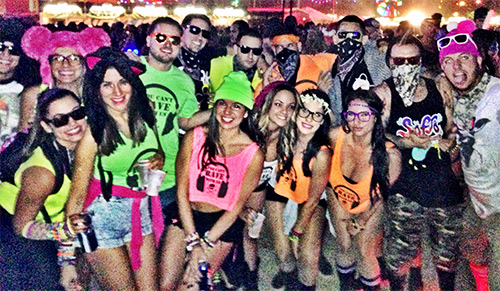 Cant Rave With Us Shirts Tanks