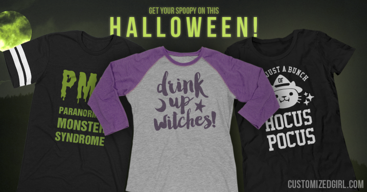 The Best Halloween Shirts