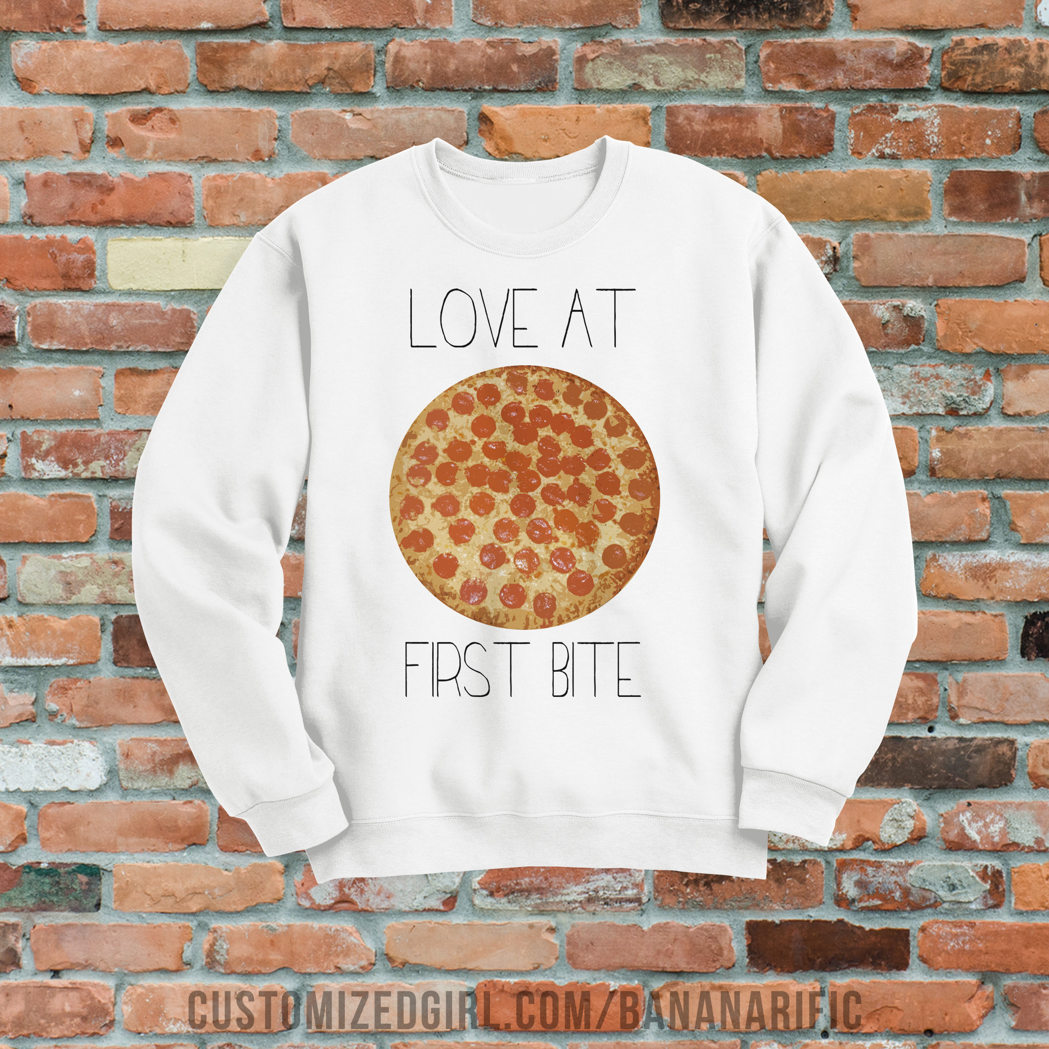 Pizza Shirts