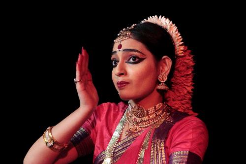 भरतनाट्यम Bharatnatyam