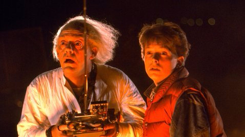 20 Best Time travel Movies that we have seen