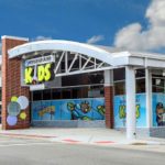 Discovery Place Kids - Rockingham building