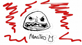 The Binding of Isaac: Monstro
