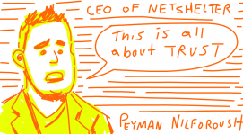 @netshelter_ceo talks content vs. ads at #pivotcon #doodlely