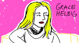 """social media inception""  @gracehelbig at #pivotcon #doodlely"