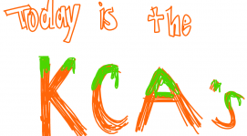 Kcas today #vote1D #votewhatmakesyoubeautiful #kca