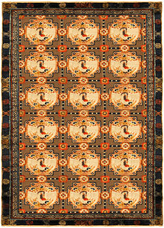 A Chinese Rug BB5158