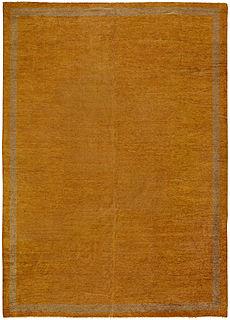 A Silk Chinese rug BB3665